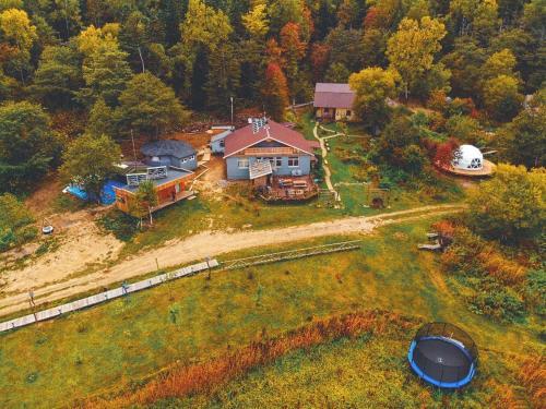 Сrystal Creek Holiday home