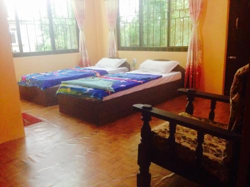 Niru Yoga Home Stay with retreat center, Bhaktapur