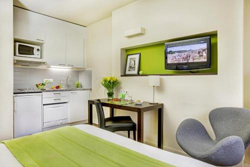 Citadines Sainte Catherine Brussels Aparthotel photo 5