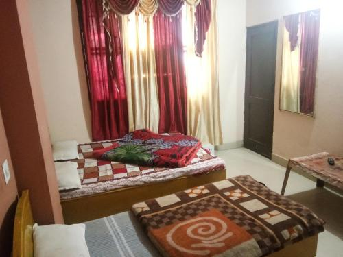 Rishu Palace by Unique Rooms, Jammu