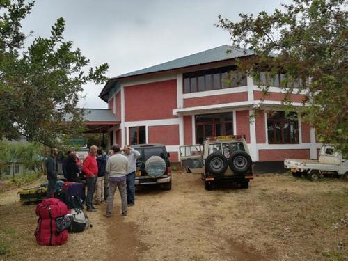 Ancestors Lodge, Karatu