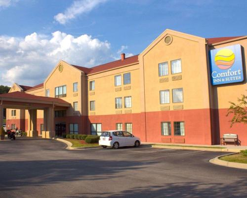 Comfort Inn Suites Trussville