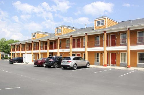Quality Inn Albertville