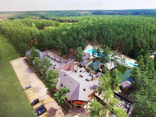 Carivka Hotel
