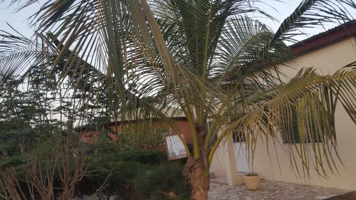 Yuna Village Garden Resort, Tubaya