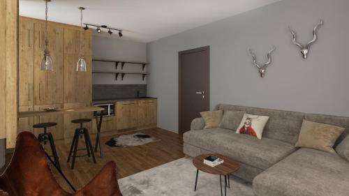 Cornelia Deluxe Residence, Bansko