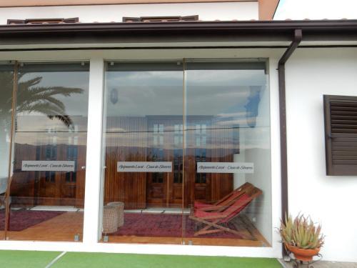 Casa de Silvares - Rural House
