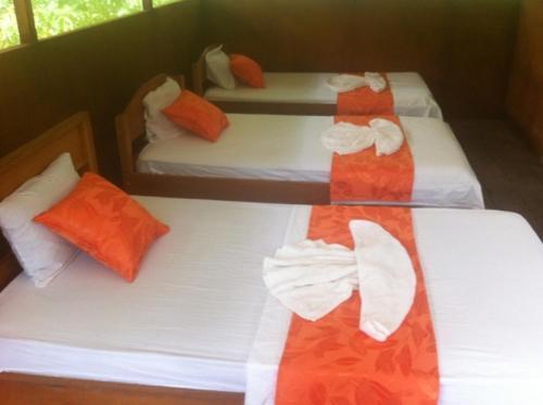 Yanayacu River Lodge, Iquitos