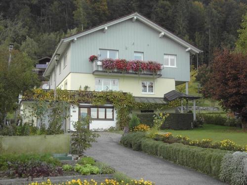 Ferienwohnung Lerch - Apartment mit 2 Schlafzimmern und Terrasse