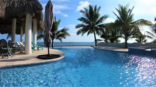 Ocean Home MR028, Monterrico