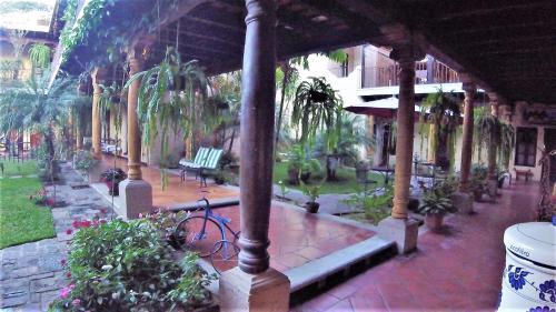 Casa Cabo Room AN023, San Lorenzo El Cubo