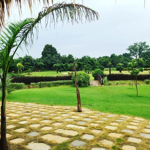 Karandla Farm And Resort