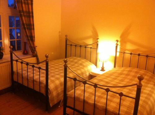 Photo of Bank House Duns Hotel Bed and Breakfast Accommodation in Duns Borders