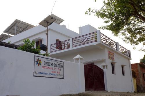 United for Hope Kushinagar Guest House