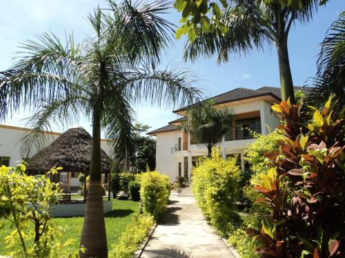 Nonara Beach Resort, Bujumbura