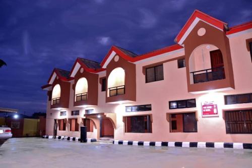 De Wise Hotel, Ibadan