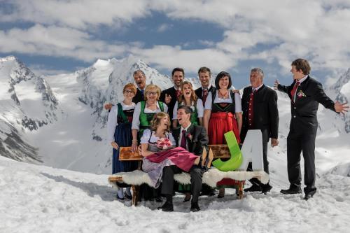 Отель Berghotel & Gasthof Marlstein 0 звёзд Австрия