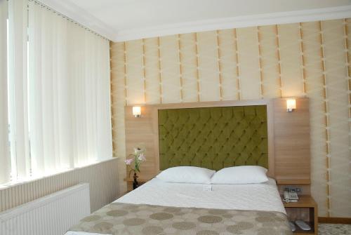 Lounge Hotel, Тузла