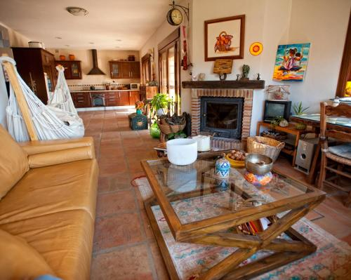 Отель B&B Casa Rural El Naranjal 0 звёзд Испания