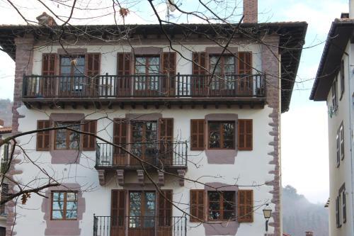 Aritza Apartamentos Turísticos Rurales