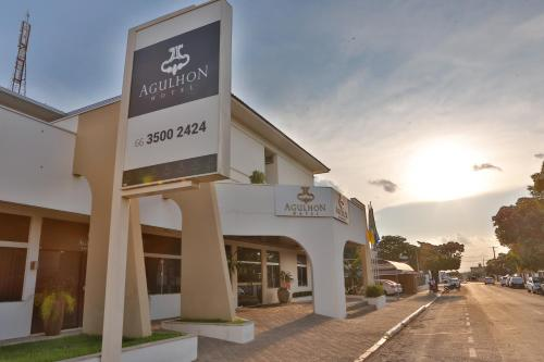 Agulhon Hotel