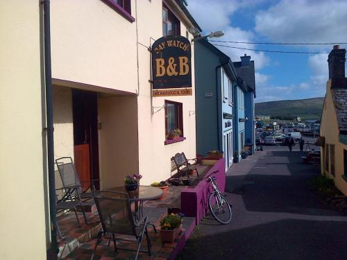 Photo of Baywatch B&B Hotel Bed and Breakfast Accommodation in Dingle Kerry