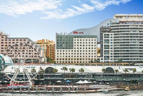 Hotel Ibis Darling Harbour