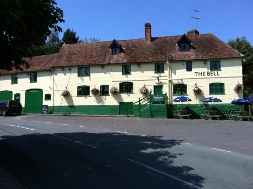 Bell Inn (Bed & Breakfast)