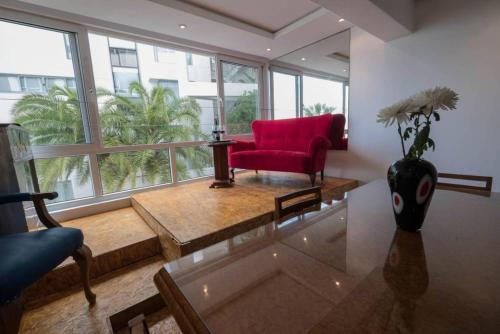 Studio Apartment on Clifton Beach, Ciudad del Cabo