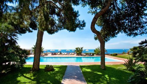 foto Grand Hotel Baia Verde (Cannizzaro)