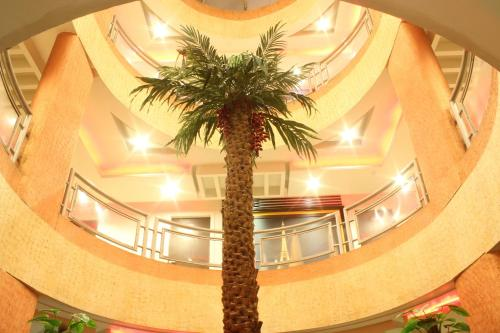 Hotel Europa Inn
