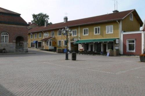 Millers Gästrum I Östhammar