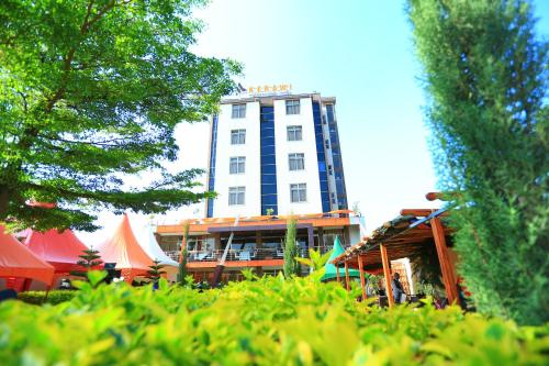Kerawi international hotel