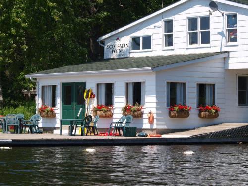 Scotsman Point Resort