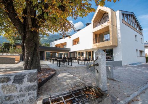 Dining & Living Alpenrose