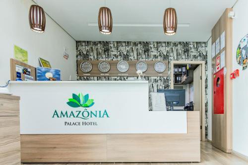 Amazônia Palace Hotel
