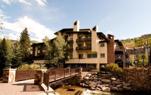 Picture of Sitzmark Lodge
