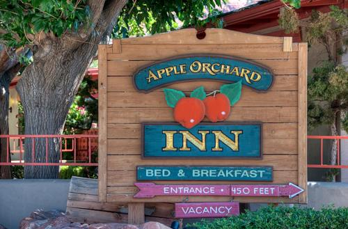Apple Orchard Inn, Sedona - Promo Code Details