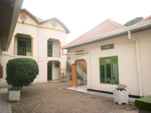 JACANA GUEST HOUSE, Kigali