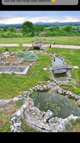 Luksuzna kuca za odmor Lazarev vrt