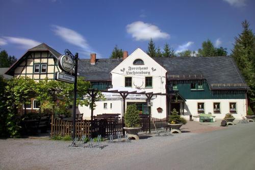 Forsthaus Luchsenburg