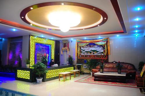 Tibet Bog Garden Hotel