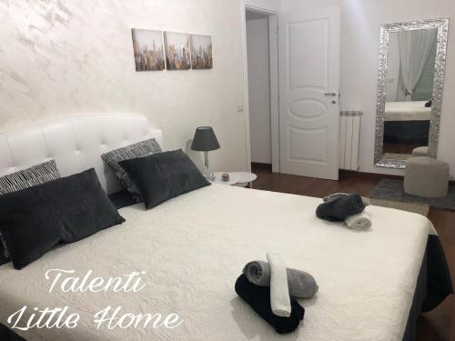 Talenti little home