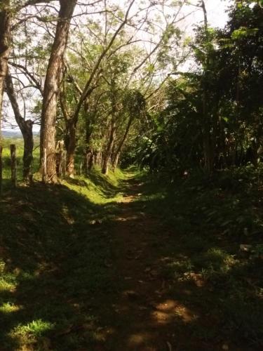 Hostal Los Laureles, Las Lajas