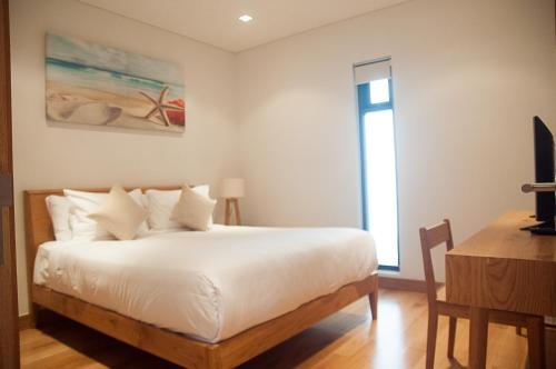 Fantastic Coastal Apartment, Danang