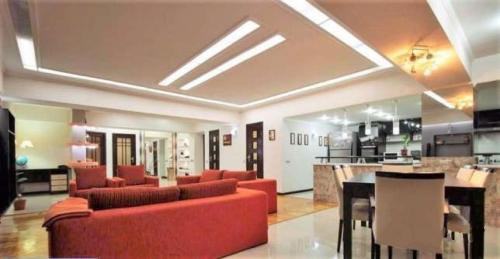 3 bedroom apartment, Taszkient