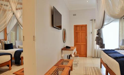 Batonka Guest Lodge, Victoria Falls