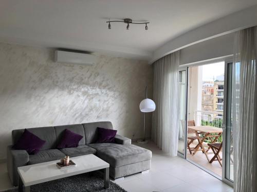 St Julians Stylish Apartment, Sliema