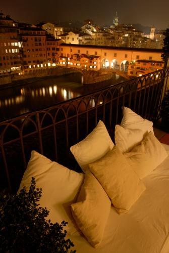 foto Hotel degli Orafi (Firenze)