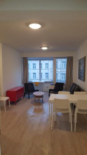 central appartment lemonnier